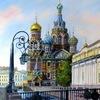 Танцевальный фестиваль «Истории Петербурга»