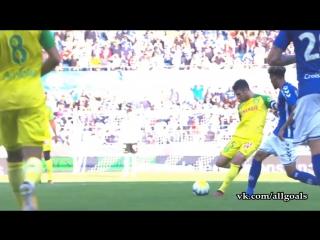 Лучшие голы Уик-энда #38 (2017) / European Weekend Top Goals [HD 720p]