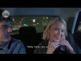 Interview with Zara Larsson (Volkswagen Garage Sound)