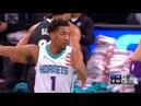 Charlotte Hornets vs Brooklyn Nets - Full Game / Mar 21 Highlights / NBA season 17-18