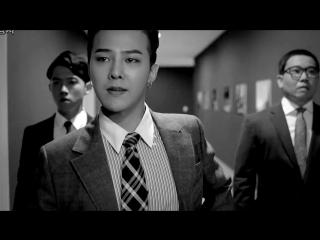 Маска смерти - Mask of Death ( G-Dragon; TOP; Lee Joon Gi) [fanvideo]