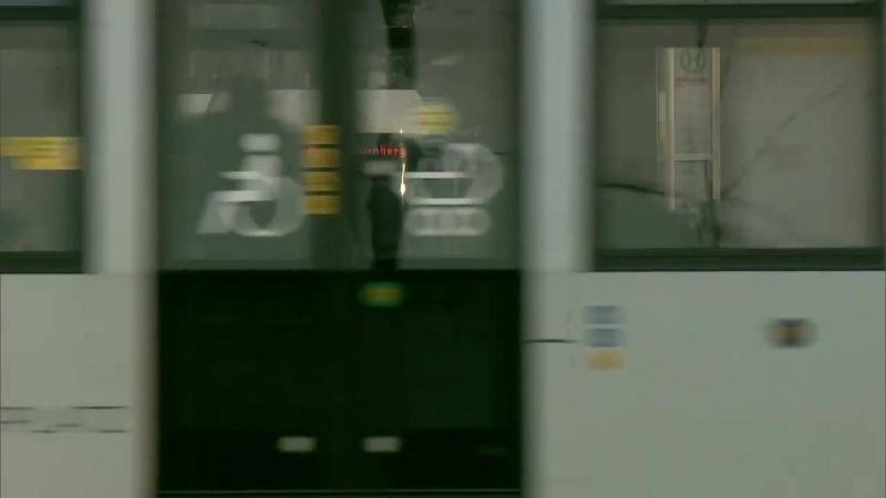 Zahl sexueller Übergriffe in öffentlichen Verkehrsmitteln steigt