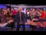 Ellen Recaps Her Star-Studded Season 15 So Far RUS SUB