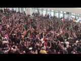 Irish fans in Las Vegas to support Conor McGregor