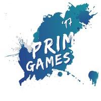 Логотип Фестиваль экстремальных видов спорта PRIM GAMES