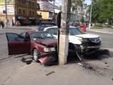 Acura vs Audi... (смотреть с 3:30)