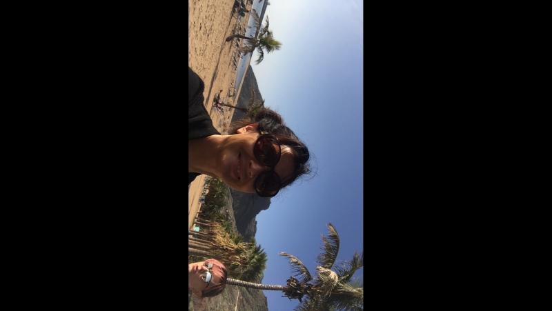 Тренинг - Карамболь на Тенерифе (сотвори себя)