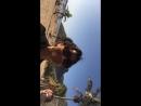 Тренинг Карамболь на Тенерифе сотвори себя