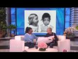 Happy birthday, Oprah