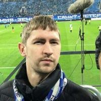 Евгений Садков