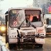 Общественный транспорт | ДТП | Происшествия
