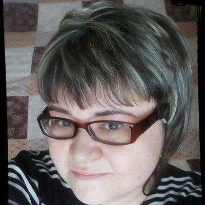 Ульяна Гордукевич