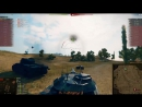 EpicBattle : lucas_luca / T49 (конкурс: 20.11.17-26.11.17) [World of Tanks]