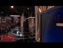 Подгляделки за Катриной Балф на Золотом Глобусе (Golden Globe 2018)