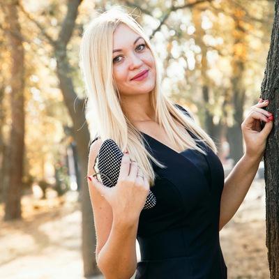 Екатерина Педькович