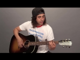 Pierce The Veil - Today I Saw The Whole World (Acoustic) - iHeartRadio Live