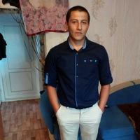 Ikrom Safarov