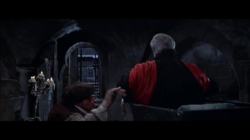 Бал вампиров (1967) / Dance of the Vampires (1967)