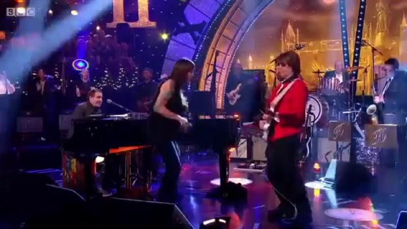 Beth Hart- Jeff Beck Jools Holland Rhythm Blues Orchestra - Nutbush City Limits