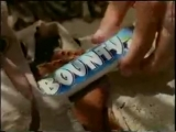 Реклама Баунти