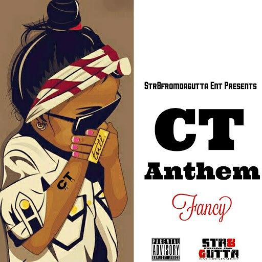 Fancy альбом CT Anthem