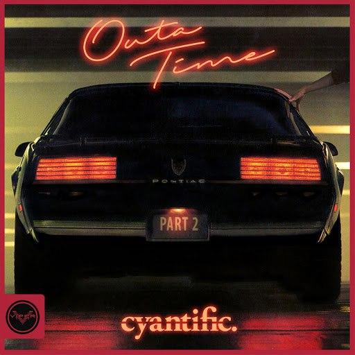 Cyantific альбом Outatime (Pt. 2)
