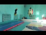 Паркур - акробатика