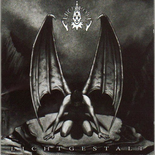 Lacrimosa альбом Lichtgestalt