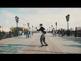Lay-Far - Jump Higher (Feat. Mark De Clive Lowe) (Official Video)