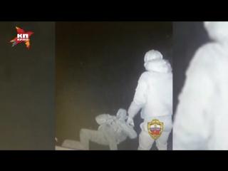 Планировавший стать полицейским москвич избил мужчину из-за 100 рублей