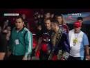Жанқош Тұраровтың қарсыласы қазақ шапанымен рингке шықты