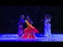 Арабский танец Лейла и Меджнун.История любви