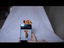 Предметная съемка на телефон в домашних условиях. Как работать со светом.