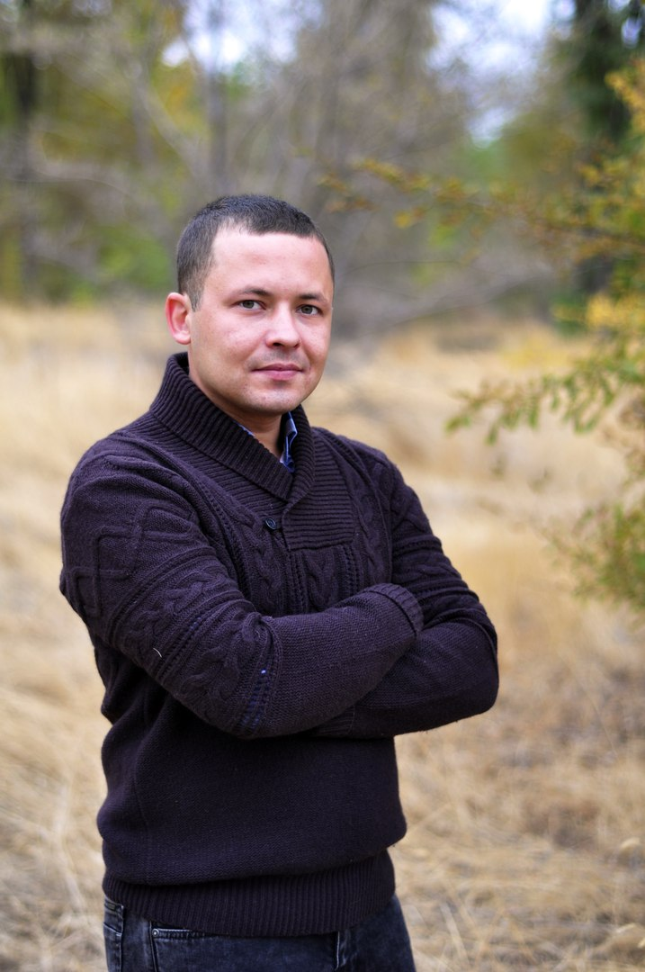 Владимир Брикса, Волгоград - фото №1