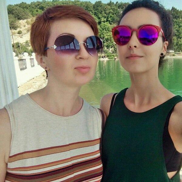 фото из альбома Анны Денисовой №3