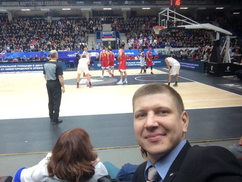 Алексей Липатников | Нижний Новгород