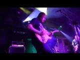 Earthless - Dickens Calgary AB June 21.2014