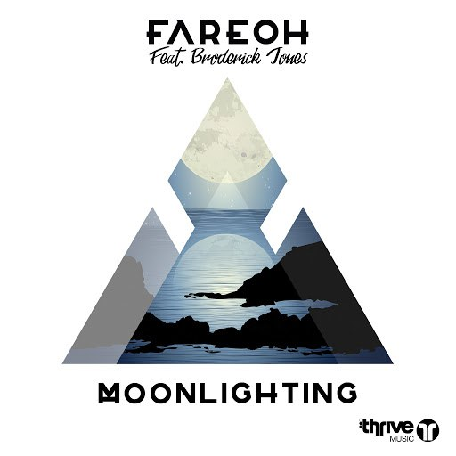 Fareoh альбом Moonlighting