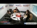 Смотритель Маяка Радио Маяк Киров эфир 16 марта 2018 г