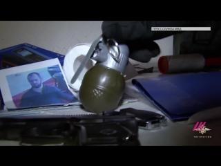 Дворец «вора всех воров» в законе Шакро Молодого, оперативная съемка задержания