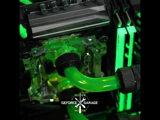Игровой ПК GeForce Esports на GeForce GTX 1080 Ti
