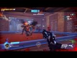 Момент игрока lynx