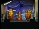 Alarippu Tisram, Ganesha Kavutuvam, academy of Natya arta, St-Petersburg, Russia