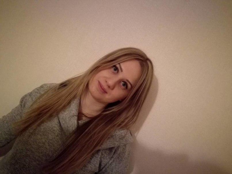 Натали Кикич |