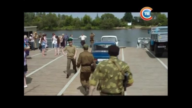 Государственная граница. Фильм 11. Смертельный улов (2014)