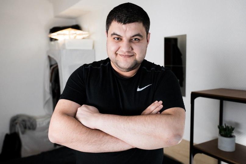 Илья Абилов | Москва