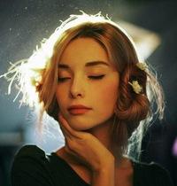 Лиза Затуливетрова