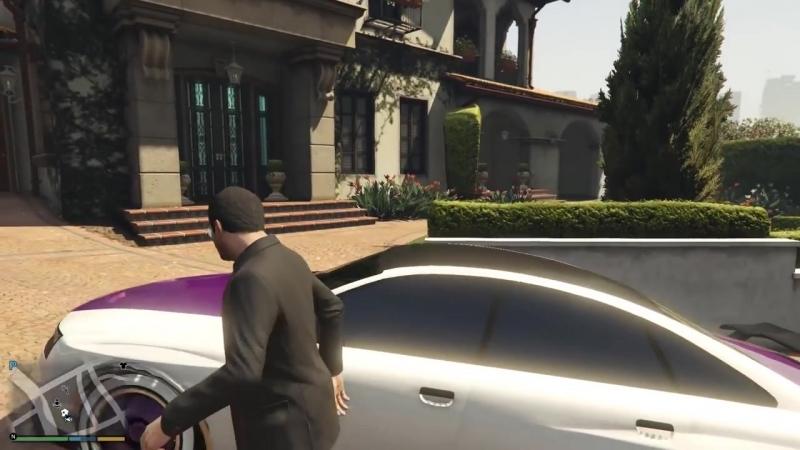 [Gamer Tech] GTA 5 - РАЗРУШИТЕЛИ ЛЕГЕНД 11