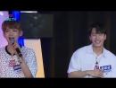 [VIDEO] Kenta and Sang Kyun (Produce 101 s2 boys) sang to BTS 'Spring Day'