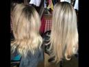 Загущение волос для Инессы